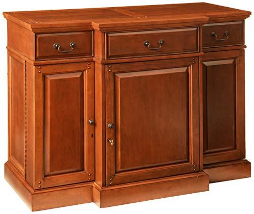 Howard Miller 695-084 Shiraz Wine & Bar Console (Spirit Cabinet The)