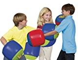 Socker Boppers Inflatable Boxing Pillows  - One