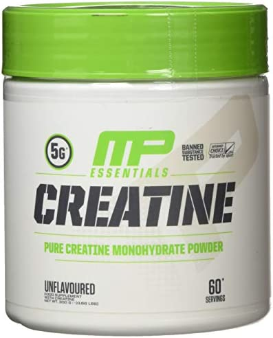 MusclePharm Creatine (60 Serv) Standard