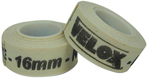 Velox Rim Tape (2-Pack), 16mm (Wheel Rim Tape)