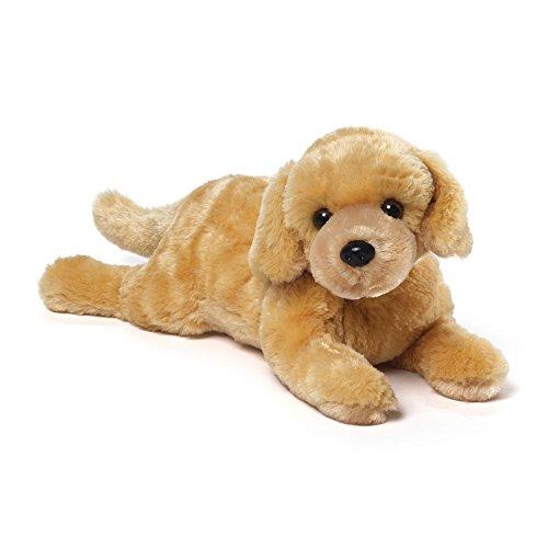 Golden Labrador Puppy - Gund 4048691 Graham Stuffed Animal Dog Plush