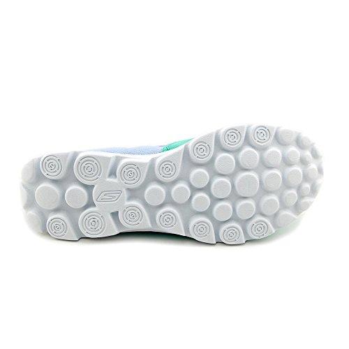Skechers Alcance 13678 Walk zapatos Mocasín de Go Aqua Caminando Mover IxxPtwOrq