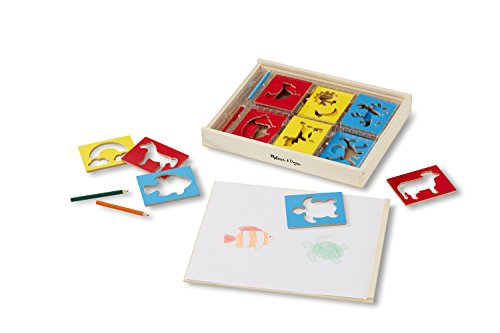 melissa and doug drawing set - 7