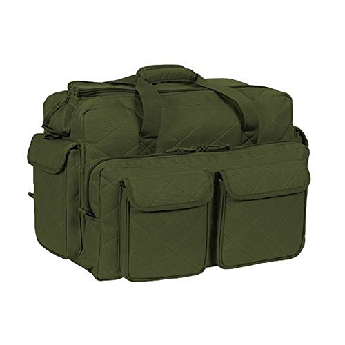 (VooDoo Tactical 15-9651004000 Enlarged Scorpion Range Bag, OD)