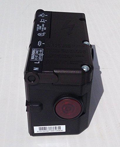 Riello 3008652 Oil Burner Control Box 535 SE/LD RDB by Riello (Riello Burner)