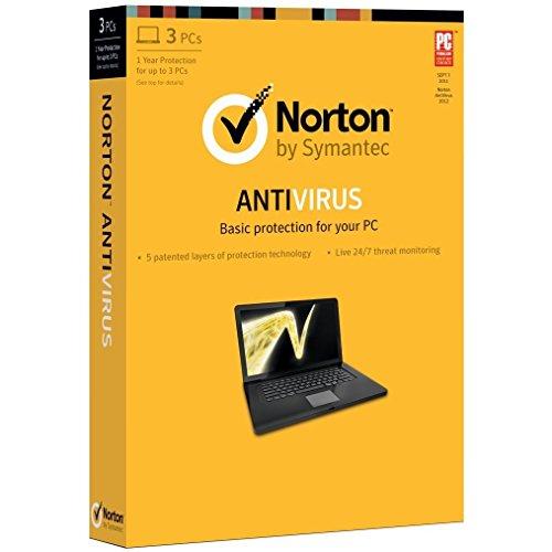2014 Symantec Norton Antivirus Year