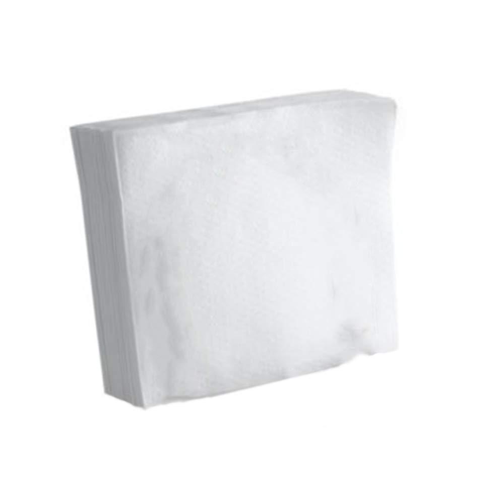 Palucart 400 tovaglioli di carta monovelo 33x33 pura cellulosa 1cf da 400 tovaglioli carta