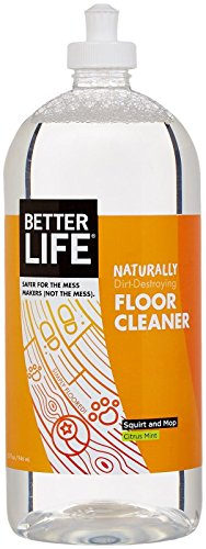 Simply Floored 32 Oz Floor Cleaner 11street Malaysia