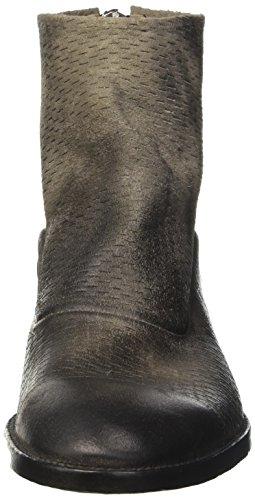 Barracuda Herren Bu2975 Desert Boots Grau