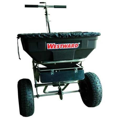 Westward-4UHD2-Salt-and-Ice-Melt-Spreader