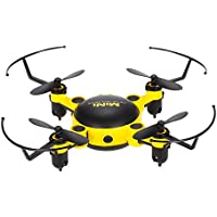 Mini Wifi RC Drone 2.4GHz 6-Axis Gyro 4CH Quadcopter FPV 0.3MP Camera Gravity Sensor Helicopter KY901 Model