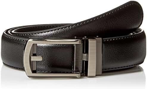 Comfort Click Men's Perfect Fit Belt