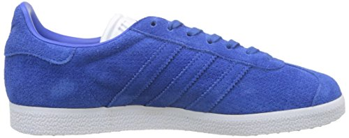 Adidas Zapatillas de Hombre Azul Azul Gazelle para Deporte Azul Dormet RrUqxR1wa