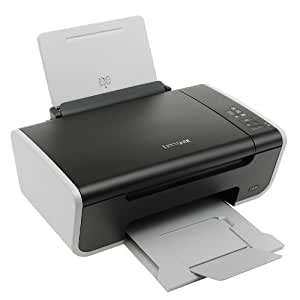 Lexmark X2670 All-In-One Colour Printer, Copier and Scanner