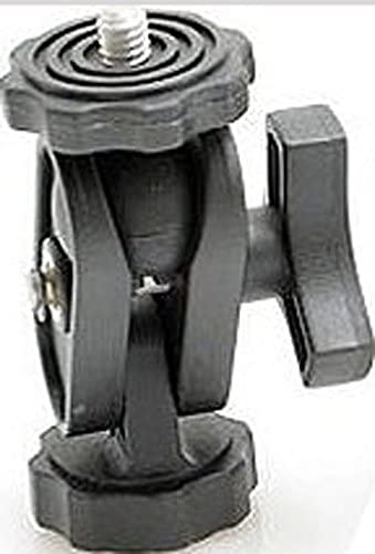 PEDCO 50-Pound Pull Magnetic UltraMount with 1//4-20 Tripod Mount