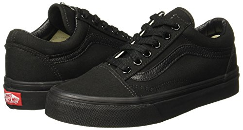 Old Black Trainers Mens White Skool Black Vans black Classic Bxqw0gRIc5
