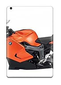 Tpu Fashionable Design Bmw Motorcycle Rugged Case Cover For Ipad Mini/mini 2 New
