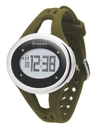 Oregon Scientific Reloj Pulsómetro con pantalla táctil