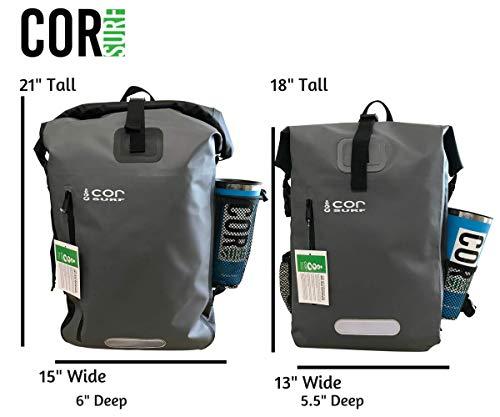 5ec2dde9e2a1 Jual Waterproof Backpack - by Cor Surf