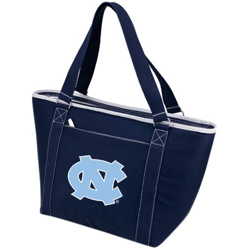 - PICNIC TIME NCAA North Carolina Tar Heels Topanga Insulated Cooler Tote