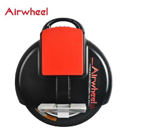 Airwheel-X3-Scooter-lectrique-Noir-Rouge