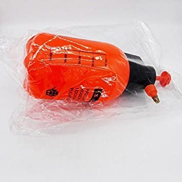 Amazon.com: Sedeta 1.5 L Car Washer Hand-Pressure Hand Pump ...