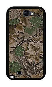Camouflage #2 - Case for Samsung Galaxy Note 2
