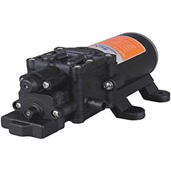 Shurflo 2088-554-144 Fresh Water Pump, 12 Volts, 3.5