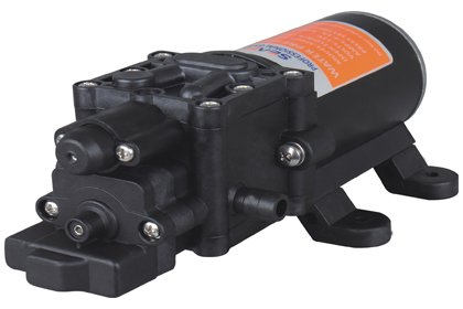 Seaflo 24V 100PSI Self-priming Diaphragm Pump