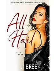All Hail: Queen Crow #1