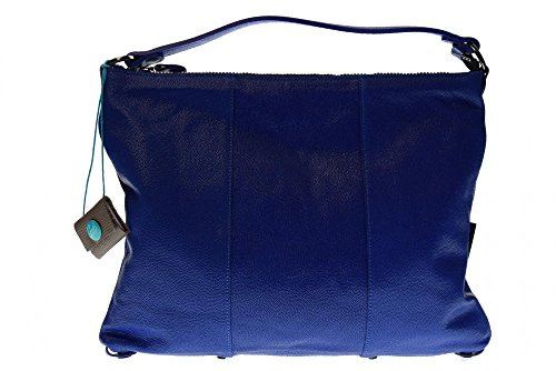 GABS donna borse monospalla MAGGY RAZZA G000350T3 X 0207 C3010 BLUETTE Bluette