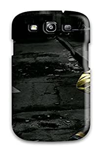 Anti-scratch And Shatterproof Counter Strike Source Phone Case For Galaxy S3/ High Quality Tpu Case