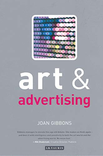 Art and Advertising (Art and Series) por Joan Gibbons