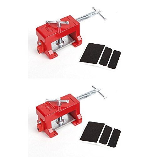 Bessey BES8511 Face Frame Clamp Pair