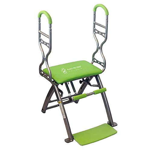 Pilates Pro Chair Tones Your Body Fitness Gizmos: The Best Top Rated Pilates Dvd Of 2019