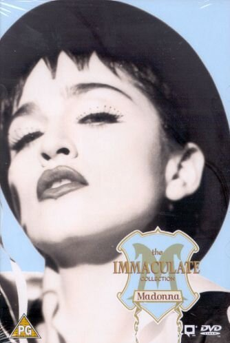 (Madonna - The Immaculate Collection)