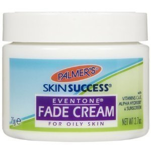 Palmers Skin Success Moisturizing Cream (Palmer's Skin Success Anti-Dark Spot Fade Cream for Oily Skin 2.70 oz (Pack of 4))