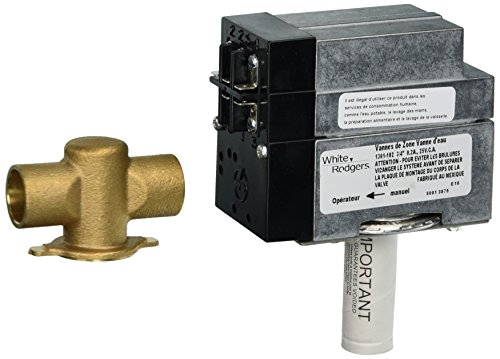 Emerson 1361-102 Hot Water Zone Control