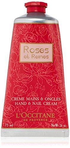 LOccitane Roses Reines Hand Cream product image