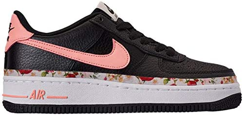 Nike Mädchen Air Force 1 Vf (Gs) Basketballschuhe