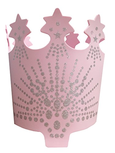glinda the good witch crown template - wizard of oz glinda the good witch deluxe crown rubie 39 s