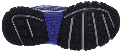 Reebok Ridgerider Trail 2.0, Zapatillas de Running para Mujer Morado (Lilac Shadow / Coll Navy / Cloud Gry / Sil / Pew)