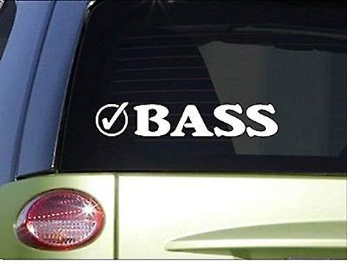CELYCASY Bass CheckI023 - Carrete de caña de pescar de vinilo para ...