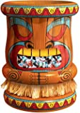 Tiki Open Mouth 4ft x 2 1/2ft Inflatable Cooler