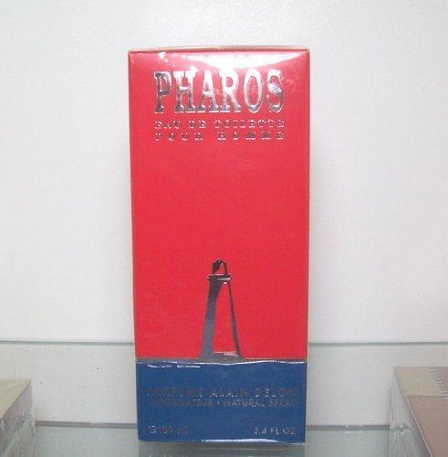 Alain Delon Ad Plus 4.4 Oz Eau De Toilette Spray for Men ''Rare''