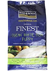 Fish4Dogs Canine Puppy Large 1,5Kg 1500 g