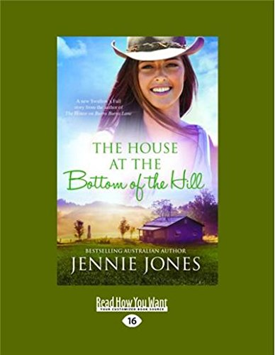 Download The House at the Bottom of the Hill pdf
