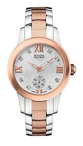 Bulova Accutron 65P110 Women's Watch