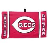 Master MLB Towel Cincinnati Reds 14X24