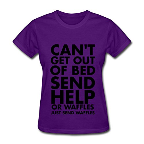 cant-get-out-of-bed-womens-t-shirt-by-spreadshirt-l-purple
